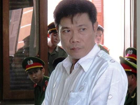 Ông Hoàn đã phải thừa nhận rằng mình có sai sót trong việc không làm biên bản giao nhận người tại Công an xã Hòa Đồng và tại Công an tỉnh Phú Yên. (Ảnh: nld.com.vn)