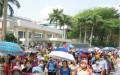 Cuộc đình công của hàng ngàn công nhân Pou Yuen ở khu công nghiệp Tân Tạo, tại Sài Gòn đã buộc chính quyền phải sửa luật bảo hiểm