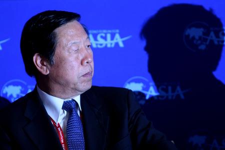 Nguyên thị trưởng thành phố Thiên Tân Đới Tương Long đã bị điều tra, tin tức này đã được các kênh truyền thông hải ngoại đưa tin vào ngày 8 tháng 4 (Ảnh: Dajiyuan)