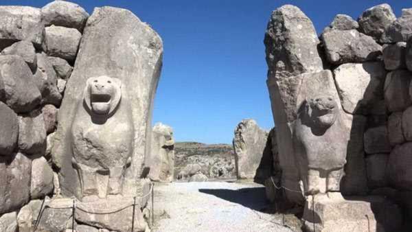 Khám phá tàn tích đế chế hùng mạnh nhất thời cổ đại