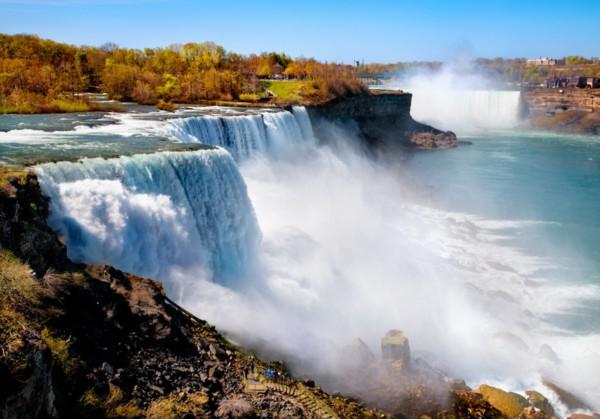 Kinh ngạc với những truyền thuyết về 4 kì quan thiên nhiên thế giới