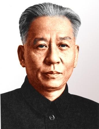 Lưu Thiếu Kỳ. Ảnh wiki
