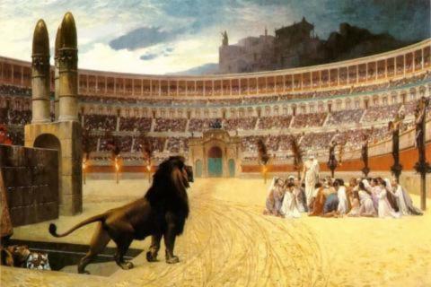 Những cuộc bức hại Thánh đồ tàn khốc trong lịch sử