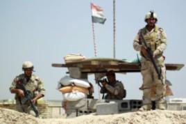 Trong những năm qua, Hoa Kỳ đã đào tạo được khoảng 9.000 binh sĩ Iraq và hiện đang đào tạo 3.000 binh sĩ khác.