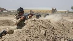 Hoa Kỳ có kế hoạch để mở một địa điểm huấn luyện mới tại al-Taqqadum, một căn cứ không quân trên sa mạc từng là một trung tâm quân sự của Mỹ.