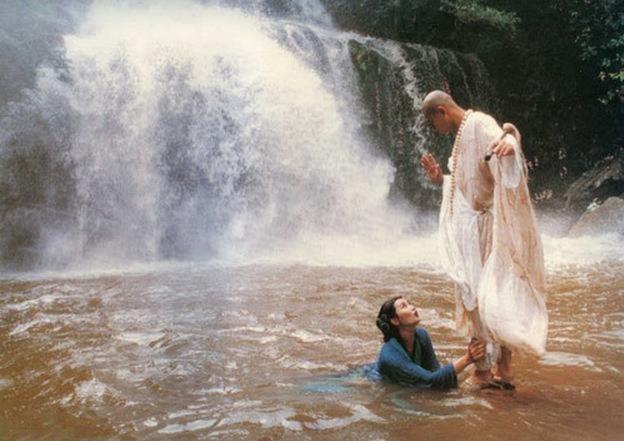 thiền, sắc tình, người tu đạo, Bài chọn lọc,