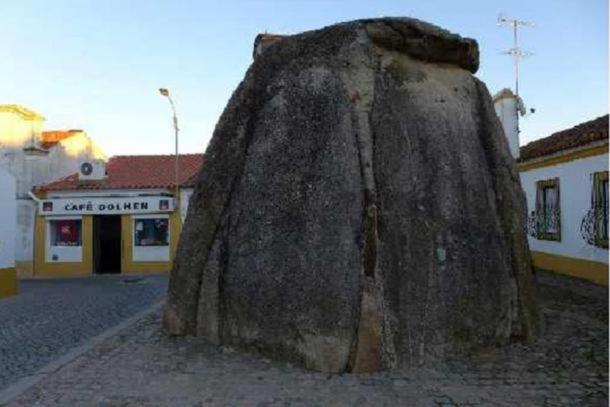truyền thuyết, Moura, mộ đá, khảo cổ, cự thạch, Bài chọn lọc,