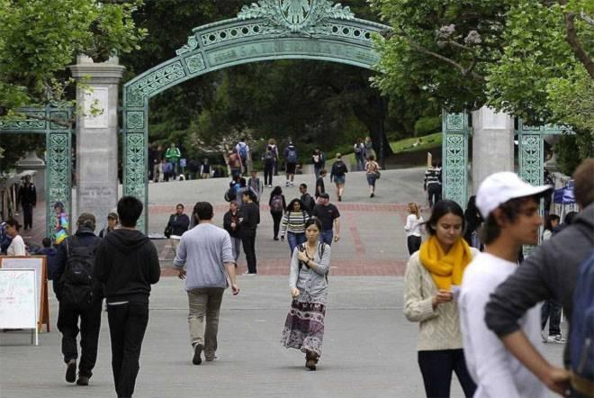 <b>7. Đại học California, Berkeley</b><br><br>Quốc gia: Mỹ<br>Xếp hạng trong nước: 5<br>Xếp hạng về chất lượng giáo dục toàn cầu: 5<br>Xếp hạng về công việc của sinh viên sau tốt nghiệp: 21<br>Tổng điểm: 92,25/100<br><br><i>Nguồn: Center for World University Rankings</i><br>