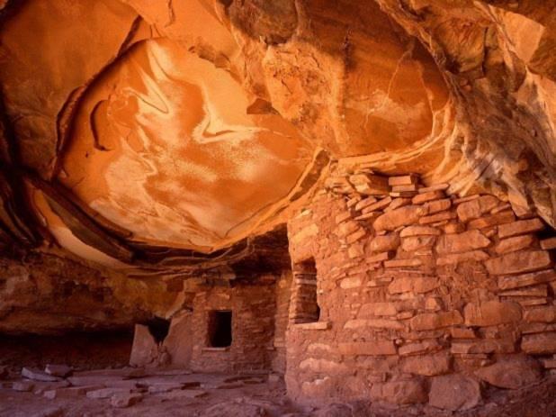 văn minh cổ đại, nước Mỹ, khảo cổ, Bài chọn lọc,