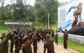 Lính Triều Tiên - Ảnh: KCNA