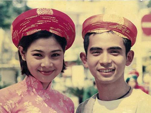 Những mối tình ít người biết của sao Việt