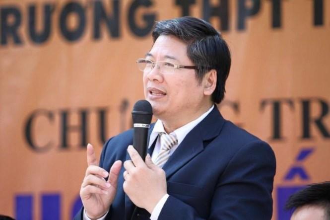 TS Trần Đình Lý