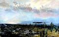 Hình ảnh một cuộc giao chiến trên bầu trời. Ảnh  Sức Khỏe & Đời Sống
