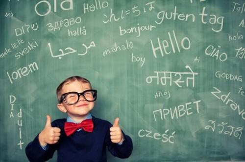 tiếng Anh, Song Ngư, nghiên cứu, học ngoại ngữ,