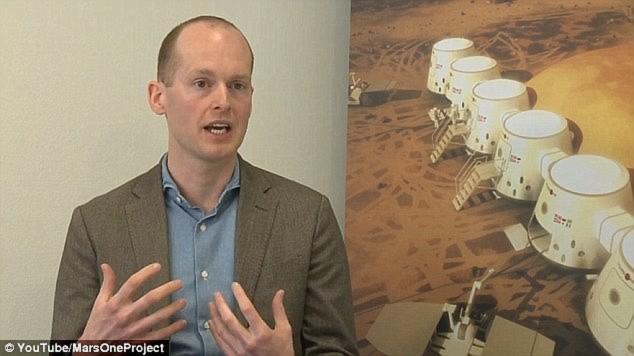 Những ngôi nhà tương lai trên sao Hỏa - 7
