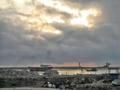 Ngư trường của ngư dân Lý Sơn ngày càng bị thu hẹp. RFA