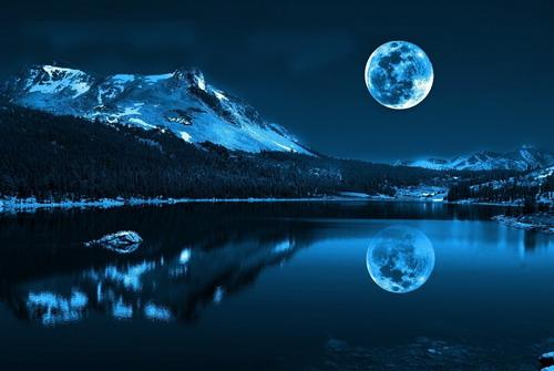 Sông trăng