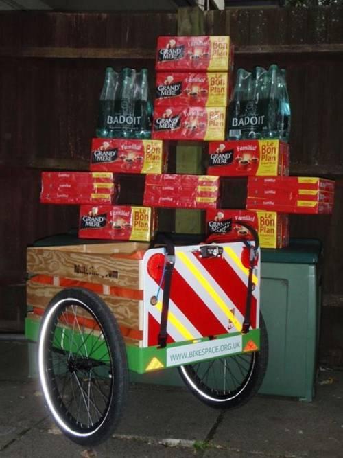 Cụ ông đạp xe xuyên quốc gia chỉ để mua cà phê cho vợ - Ảnh 4