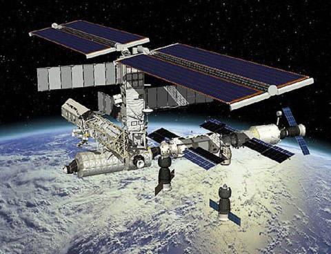 Những khám phá cực hay về vũ trụ ít ai biết (1)