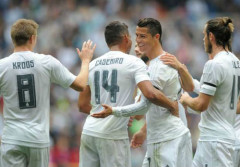 Real Madrid sở hữu đội hình toàn hảo thủ có giá trị chuyển nhượng cao