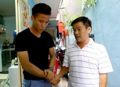 SHB Đà Nẵng từ chối khoản tiền 100 triệu của Ngọc Hải