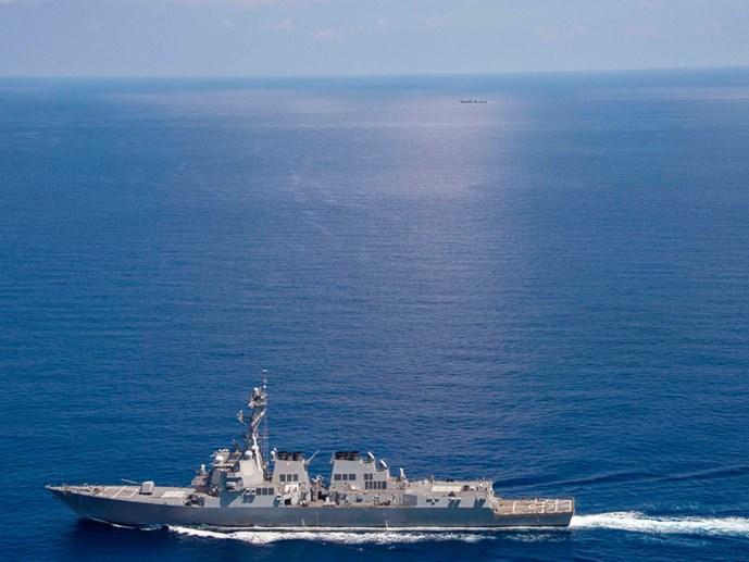 USS-Lassen
