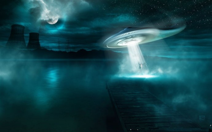thiên cơ, người ngoài hành tinh, Bài chọn lọc,