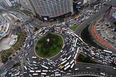 Kinh tế Trung Quốc