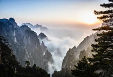 Tác giả của câu chuyện là người đã 330 tuổi và có tới 300 năm tu đạo trong núi sâu. (Ảnh: Internet)
