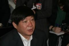 Gần đây, truyền thông Trung Quốc Đại Lục tiết lộ nhiều thông tin quan trọng về tham ô của cha con Ngải Bảo Tuấn liên quan đến lĩnh vực Viễn thông mà gia tộc Giang Trạch Dân nắm giữ (Ảnh: Đại Kỷ Nguyên tiếng Trung)