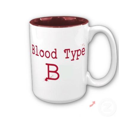 Tính cách qua nhóm máu