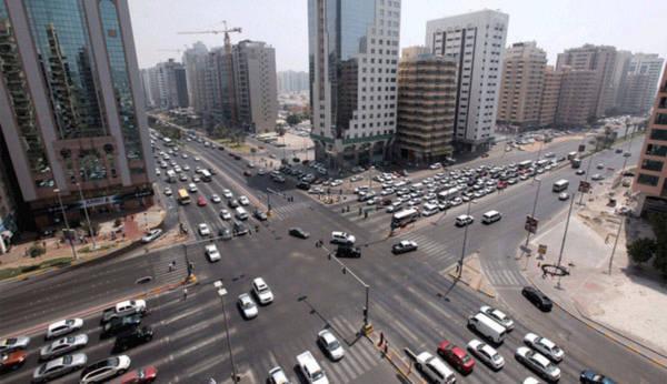 Đi tìm những thành phố ít tắc đường nhất trên thế giới