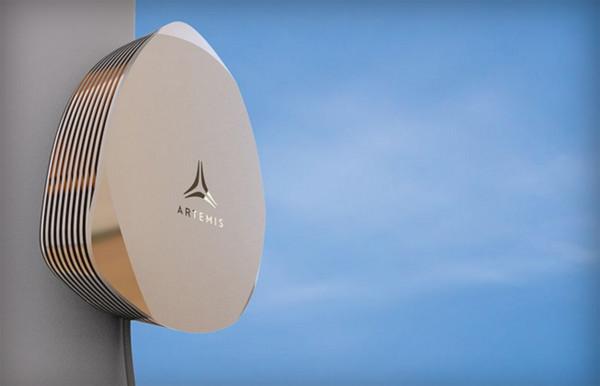 Thử nghiệm mạng Wi-Fi công cộng siêu nhanh - 1
