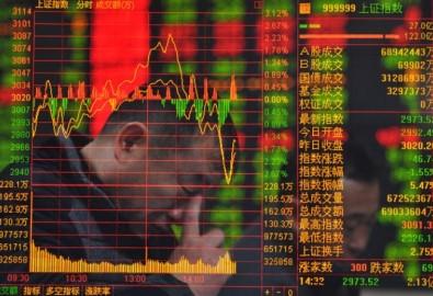 Chứng khoán Trung Quốc khủng hoảng