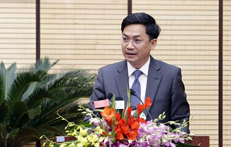 DN bỏ kinh doanh, nợ đọng thuế, xác minh nhân thân, giám đốc công an Hà Nội, Nguyễn Đức Chung, bán hóa đơn