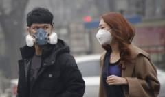 Ô nhiễm không khí Bắc Kinh