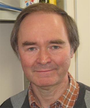 Bernard-Carr