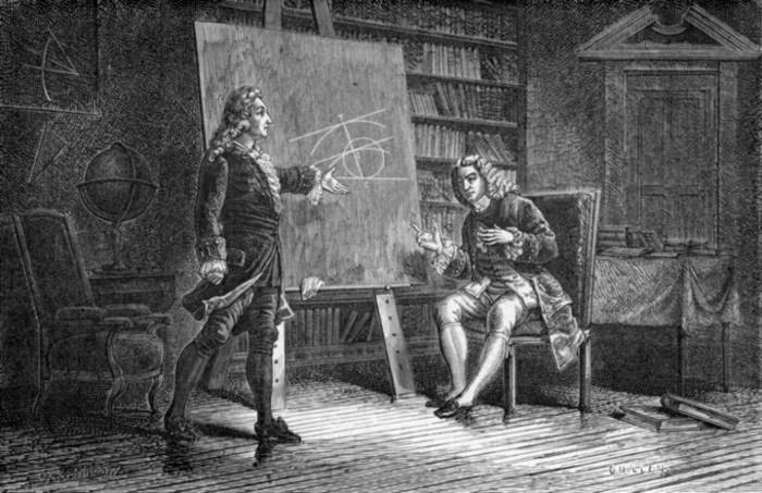 Trong quá trình tìm kiếm câu trả lời, một phân nhánh mới của Toán học đã ra đời, đó là Giải tích nhiều biến.