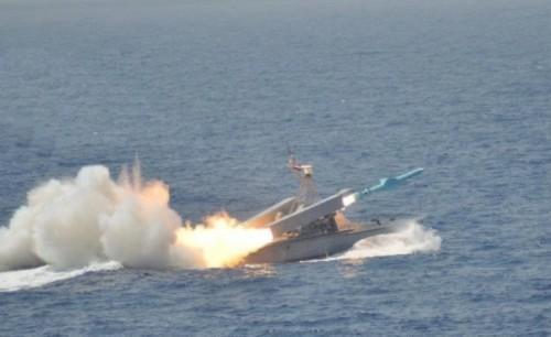 Iran tập trận, bắn nhiều tên lửa hành trình về hướng Ấn Độ Dương - Ảnh 1