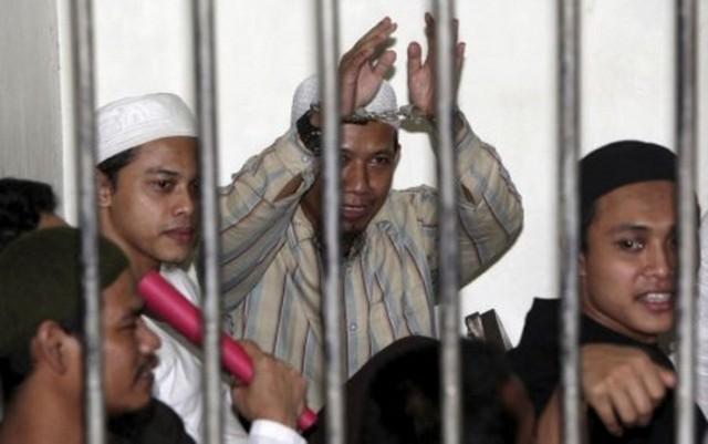 Nhà tù Indonesia - nơi sản sinh khủng bố IS - 2