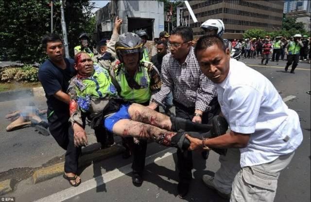 Nhà tù Indonesia - nơi sản sinh khủng bố IS - 3