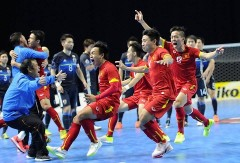 Futsal-Viet-Nam