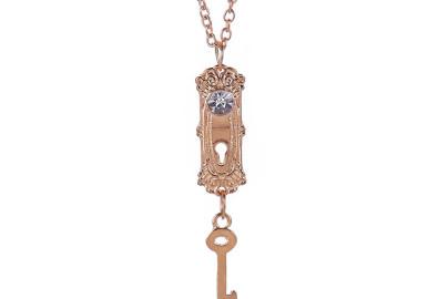 Chìa khóa vàng