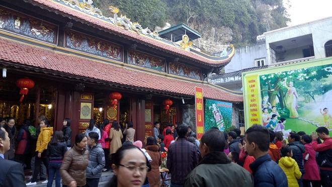 chùa Long Tiên