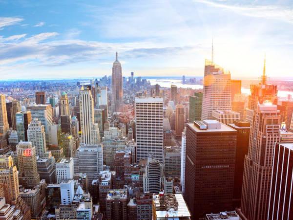 Điểm danh 20 thủ đô tỷ phú trên thế giới - Ảnh 2.