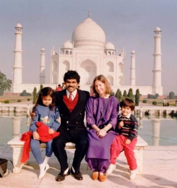 định mệnh, Von Schedvin, Mahanandia, cô gái, chàng trai, Ấn Độ,