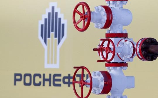 Tập đoàn dầu khí Rosneft có thể bị tư nhân hóa. Ảnh: TELEGRAPH