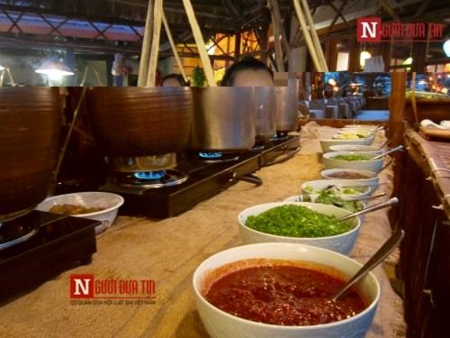 Chuyện người Tây mê mẩn ăn Tết Việt ở Đà Nẵng - Ảnh 9
