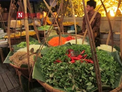Chuyện người Tây mê mẩn ăn Tết Việt ở Đà Nẵng - Ảnh 11