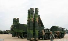 Tên lửa Trung uốc